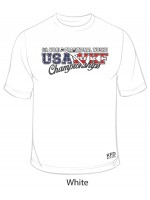GS2014-1 - National Wushu Team Shirts- 6th WTWC