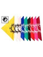 AC0002 - Sword Flags Tai Chi Design 刀彩
