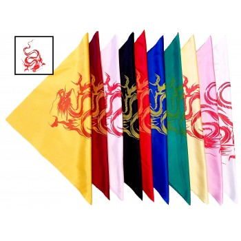 AC0101 - Sword Flags Dragon Design 刀彩