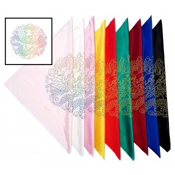AC0104 - Sword Flags Dragon Design 刀彩