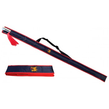 AC021 - KFD padded Spear Bag