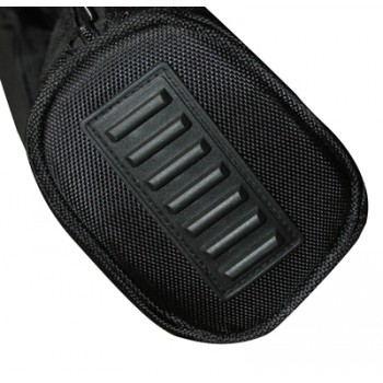 AC024 - Premium Phoenix Design Martial Arts Weapon Carrying Bag, Single Layer