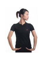 LN142-3 - Li-Ning Training Shirt Black (Female)