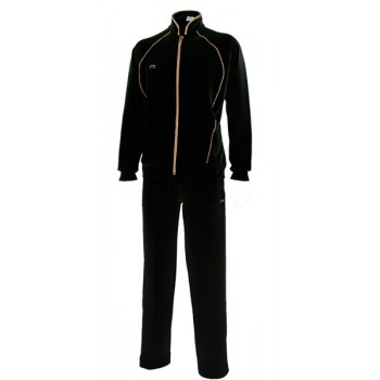 LN098-2 - Black Gold Li-Ning Wushu Training suit