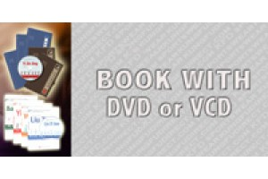 Book with DVD/VCD (42)