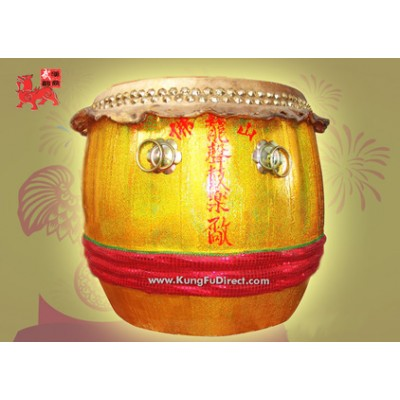 D1330 - Golden Drum
