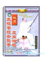 DW026 - Bludgeon and Attack Techniques and free Sparring in Zhaobao Tai Chi Quan