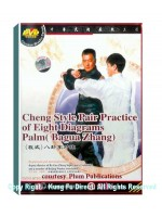 DW112-2 - Pair Practice of Eight Diagrams Palm( Bagua Zhang) 八卦掌对练