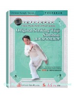 DW121-07 - Original Striking Taiji Sanshou