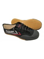 FT010 - Warrior Shoes - Black