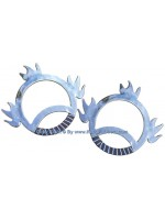 TDS113 - Wind and Fire Wheels - pair