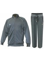 LN098-3 Gray Li-Ning Wushu Training suit