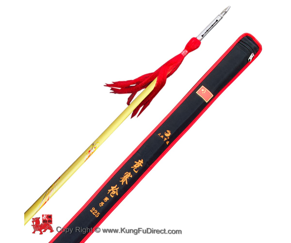 HD1014 - DaYe Competition Carbon Fiber Spear