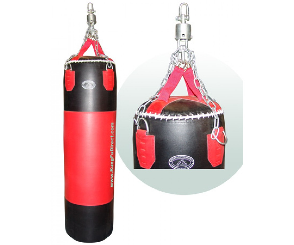 Heavybag85 - Heavy Punching Bag - 85 lbs