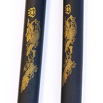 SF019 - Foam Grip Nunchaku
