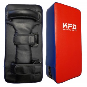 SG022 - Striking Pad Professional - Blue/Red