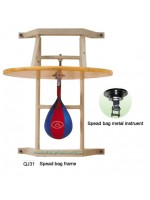 "SpeedBagPlatform - 8"" Adjustable Speed Bag Platform"