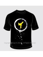 T1602 - Action Art Shirt - Series 2