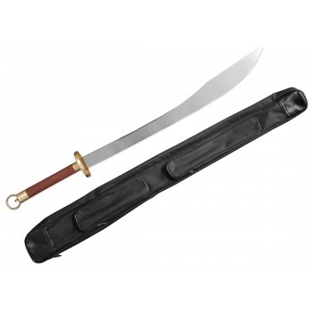TDS055 - Traditional Kung Fu Broadsword