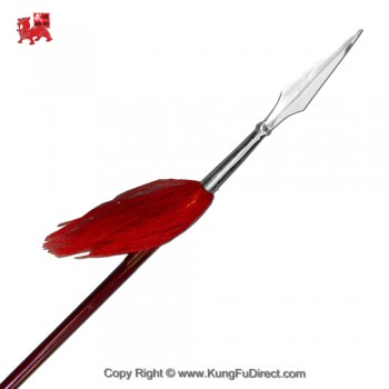 TLW006 - Traditional Big Spear