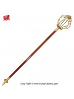 TLW007 - Monk Staff