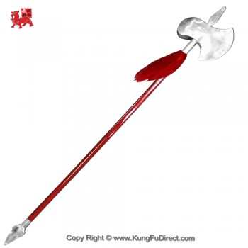 TLW008 - Long Handle Axe
