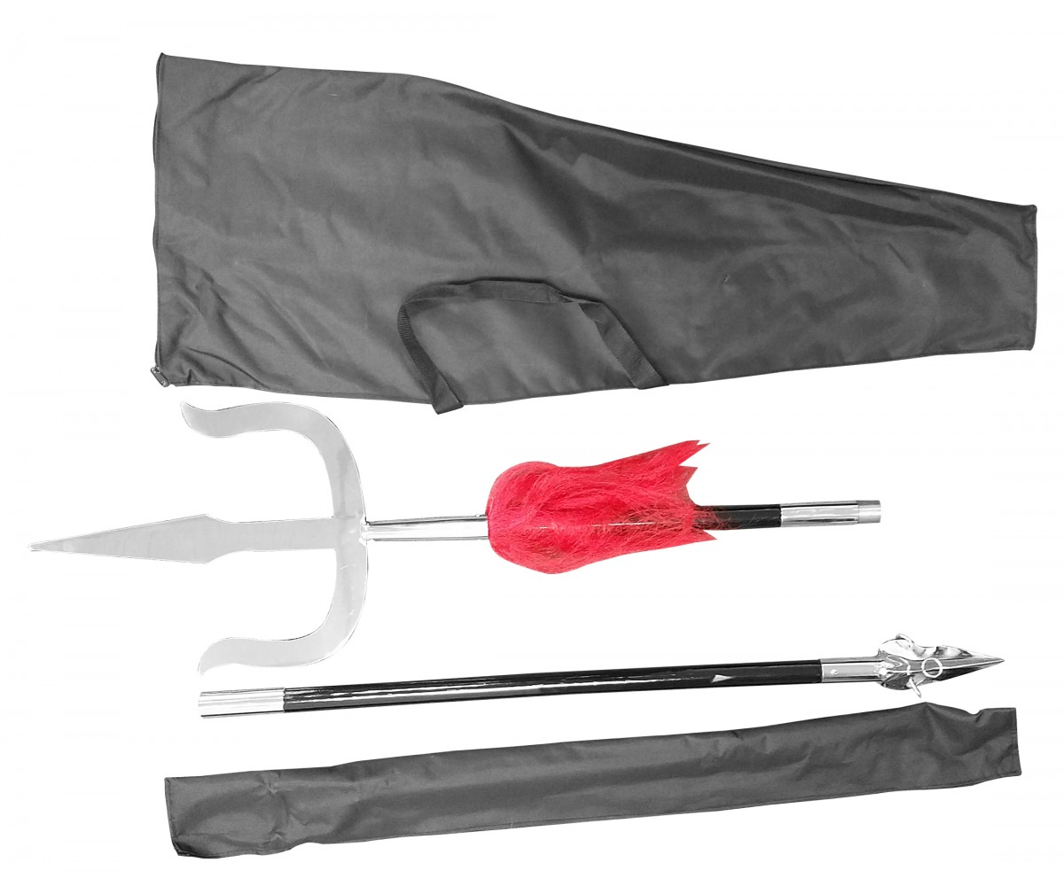 TLW010 - 2 piece Southern Bull Head Fork