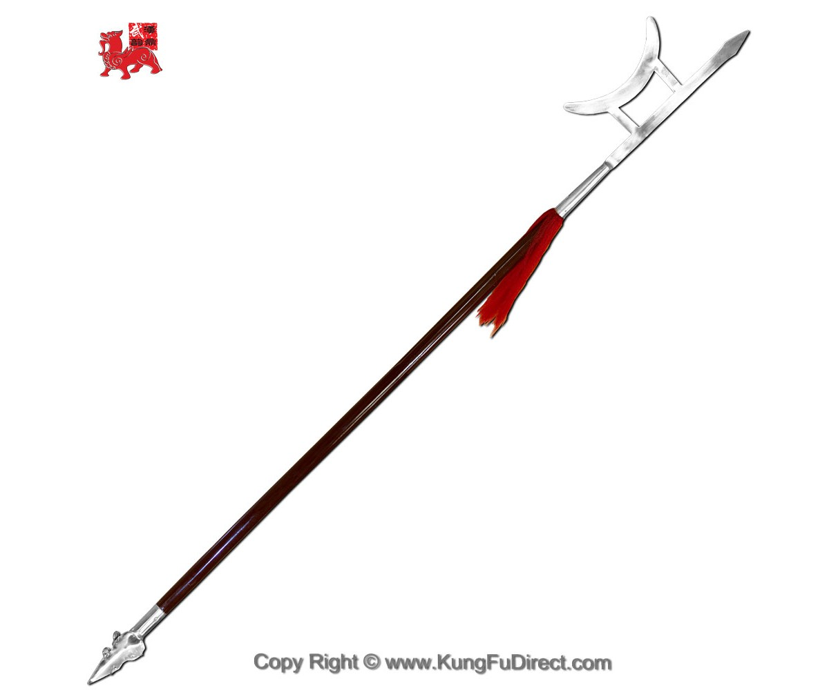 TLW016 - Traditional Halberd