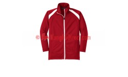 YST90 Sport-Tek® Youth Tricot Track Jacket