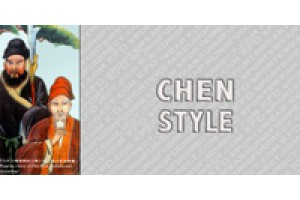 All Chen Style (50)