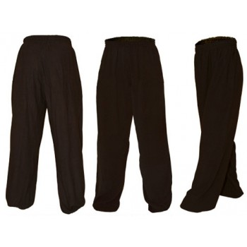 U0790 - Bamboo Cotton Pants (discontinued)