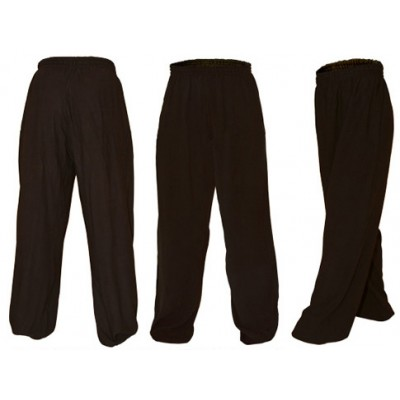 U0790 -Soft Cotton Pants (discontinued)