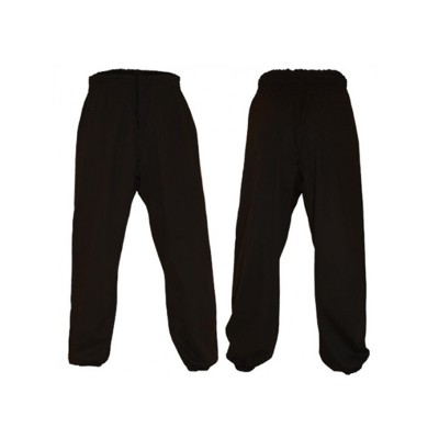 U0791 - Kung Fu Pants Poly/Cotton for Martial art