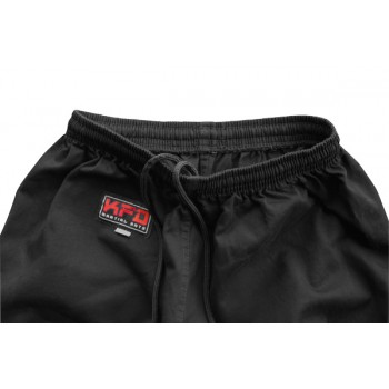 U0793 - Heavy Cotton Martial Arts Pants