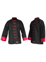U0794 - Heavy Cotton Martial Arts Uniform (top only)