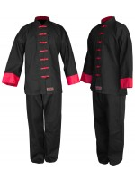 U0795 - Heavy Cotton Martial Arts Uniform
