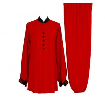 UC014 - Red Uniform