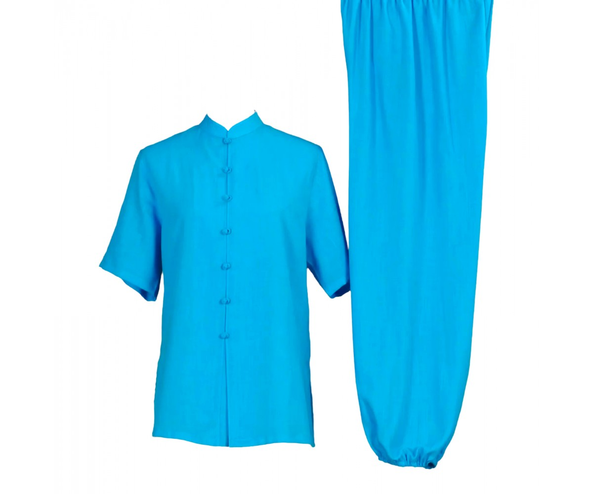UC024 - Sky Blue Uniform