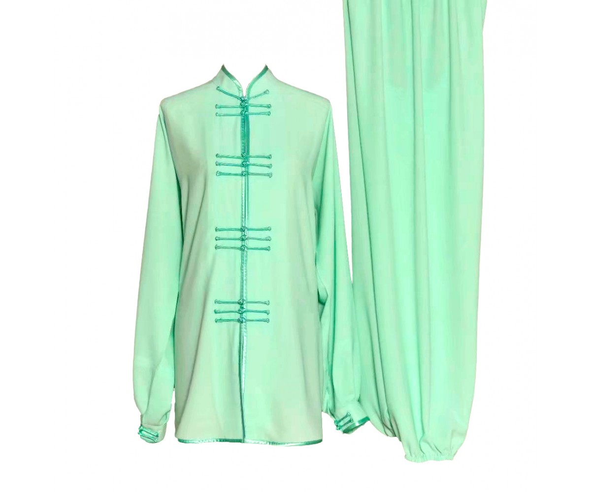 UC036 - Light Green Uniform