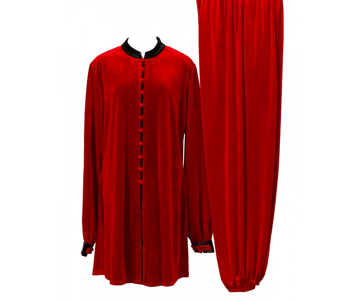 UC102 - Red Uniform