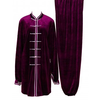 UC105 - Burgundy Uniform