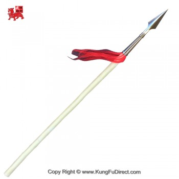 WSL005-1 - Premium Large Tip Spear