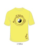 T2001 - Tai Chi and Ring T-Shirt