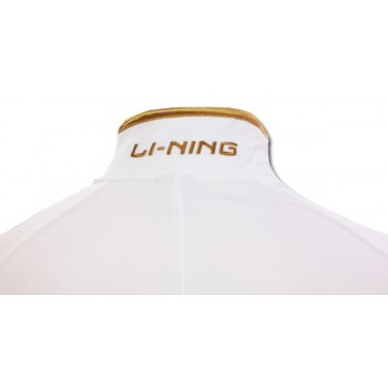 LN098-4 - White Li-Ning Wushu Training suit