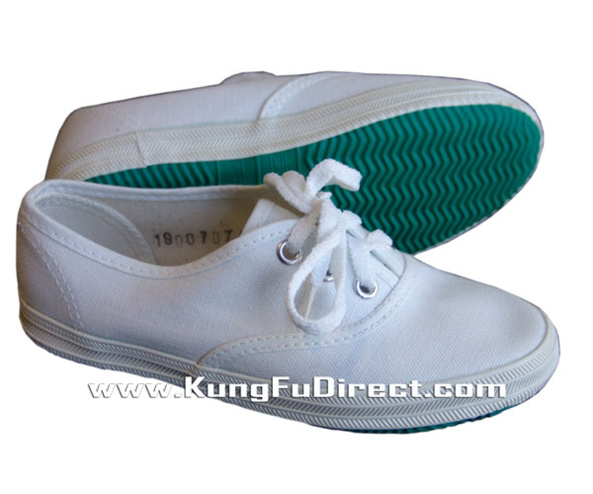 FT016 - Kid's Wushu Kung Fu Shoes