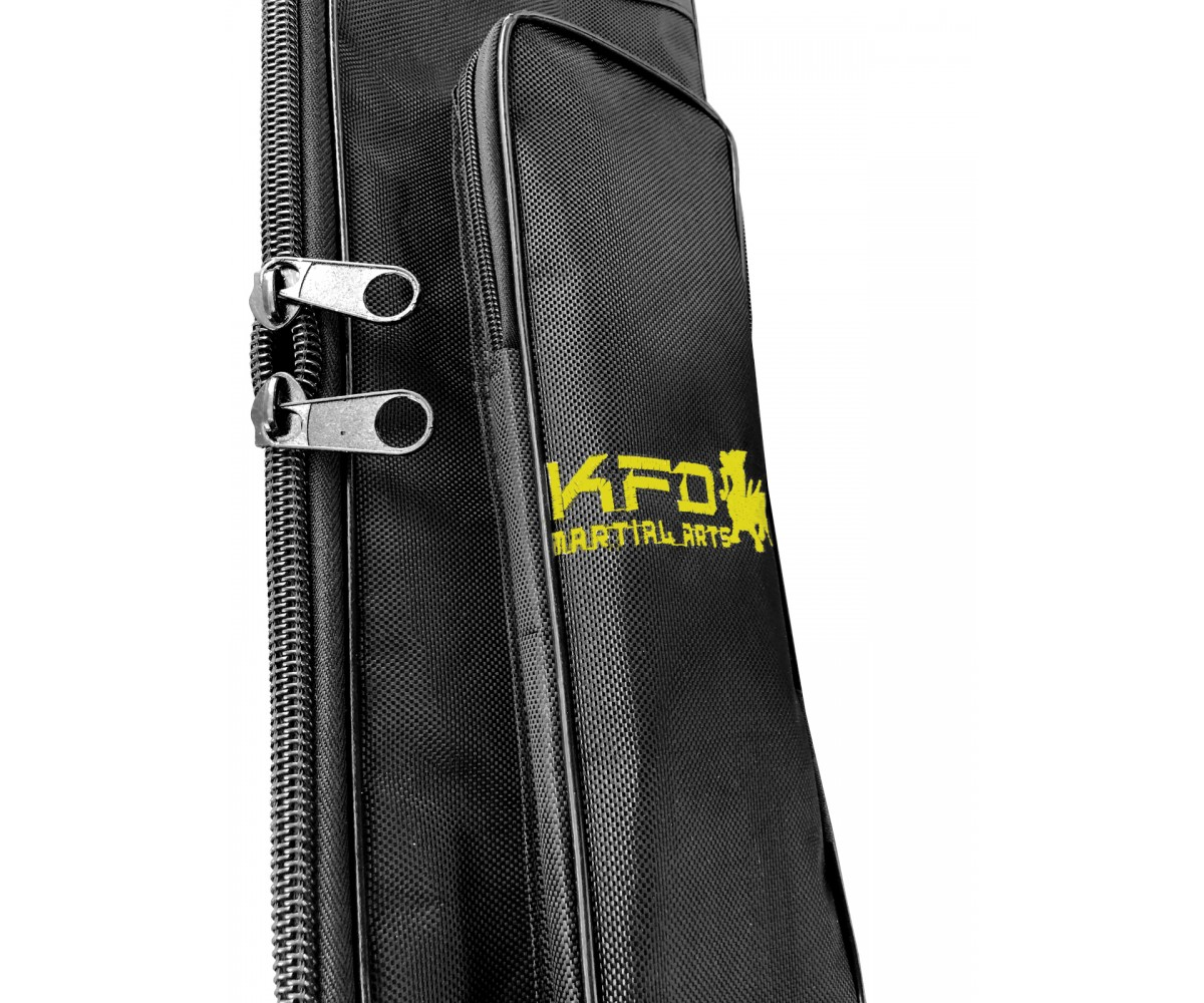 AC016-1 - Standard Multi Weapon Carrying Bag(yellow)