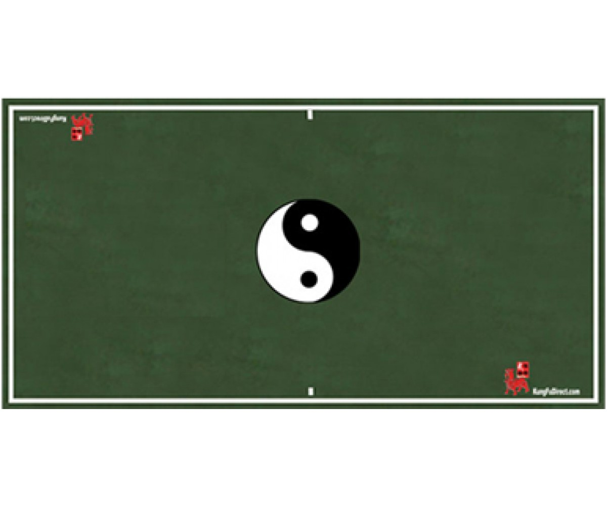 TaiChiCarpet - Professional Tai Chi Competition Carpet
