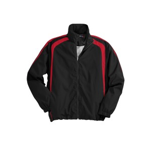 TU101JST60 - Team Uniform Male Jacket