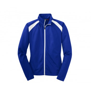 TU102 - Team Uniform Female Jacket LST90