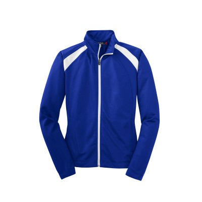 TU102 - Team Uniform Female Jacket